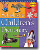Scholastic Children's Dictionary, Updated (2002)