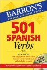 501 Spanish Verbs with CD-ROM