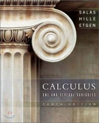 Calculus, 10/E