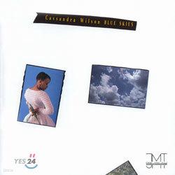 Cassandra Wilson - Blue Skies