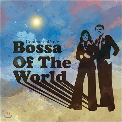 Couleur Cafe Ole - Bossa Of The World