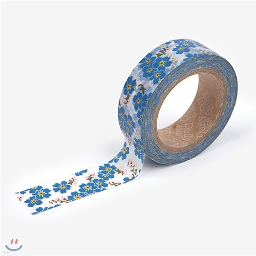 Masking Tape single - 29 Forget-me-not