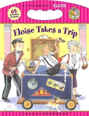 Eloise Take a Trip