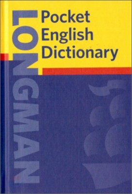 Longman Pocket English Dictionary