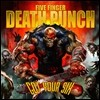 Five Finger Death Punch (파이브 핑거 데스 펀치) 6집 - Got Your Six [Deluxe Edition]