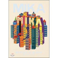 Mika - No Place In Heaven (Magazine Edition)