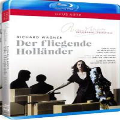 바그너: 오페라 '방황하는 네덜란드인' (Wagner: Der fliegende Hollander) (한글자막)(Blu-ray) (2014) - Samuel Youn