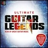 Ultimate Guitar Legends: 4CDs Of Great Guitar Music