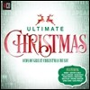크리스마스 캐롤 모음집 (Ultimate Christmas: 4CDs Of Great Christmas Music)