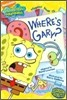 Spongebob Squarepants Chapter Book #13 : Where's Gary?