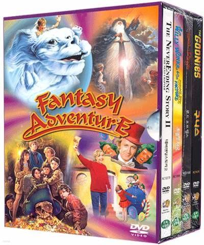 환타지 어드벤쳐 Fantasy Aoventure
