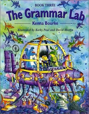 The Grammar Lab 3 : Student Book