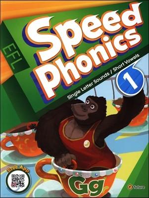 Speed Phonics 1