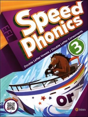 Speed Phonics 3