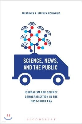 Science News and the Public