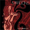 Maroon 5 - Songs About Jane (초회50조완전한정)(8 Bonus Tracks)(Colored Vinyl)(180G)(2LP)