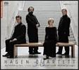 Hagen Quartett 베토벤 / 모차르트 / 안톤 베베른: 현악 사중주 (Beethoven / Mozart / Anton Webern: String Quartets)
