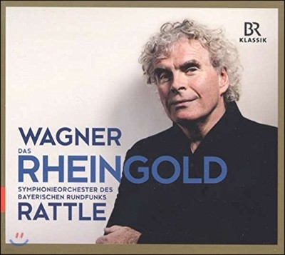 Simon Rattle 바그너: 라인의 황금 (Wagner: Das Rheingold) 사이먼 래틀
