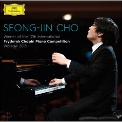 ������ - ���� ���? ��� ��Ȳ�ٹ� (Winner of the 17th International Fryderyk Chopin Piano Competition)