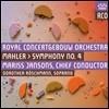 Mariss Jansons 말러: 교향곡 4번 (Mahler: Symphony No.4)