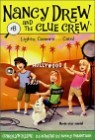 Nancy Drew and the Clue Crew #08 : Lights, Camera ... Cats!