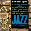 Donald Byrd (도널드 버드) - At The Half Note Cafe Vol.1 [LP]