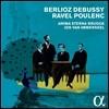 Jos Van Immerseel 요스 판 이머젤 관현악 모음집 - 베를리오즈: 환상교향곡 / 드뷔시: 바다 / 라벨: 볼레로 / 무소르그스키: 전람회의 그림 (Berlioz, Debussy, Ravel, Poulenc)