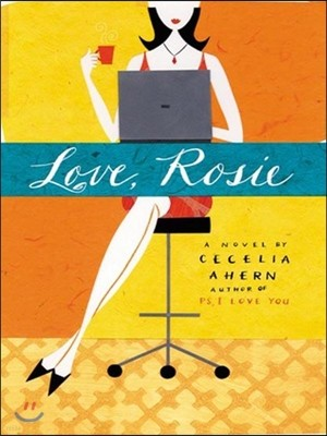 Love, Rosie 영화 '러브, 로지' 원작 소설