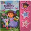 Dora The Explorer : The Butterfly Garden