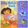 Dora : Sketch Quest