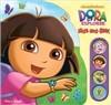 Dora The Explorer : Hideandseek