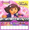 Dora : Dora Rocks Follow The Music