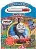 Thomas & Friends Look And Find  Write-And-Erase