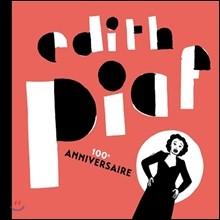 Edith Piaf - Best of 100th Anniversary (에디뜨 피아프 탄생 100주년 기념 베스트 앨범)