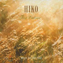 Hiko - First Embrace