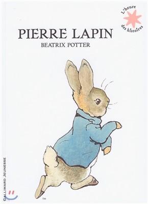 Pierre Lapin (1 Livre + 1CD)