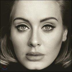Adele - 25 (�Ƶ� 3��)