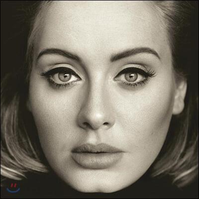 Adele - 25 (아델 3집)