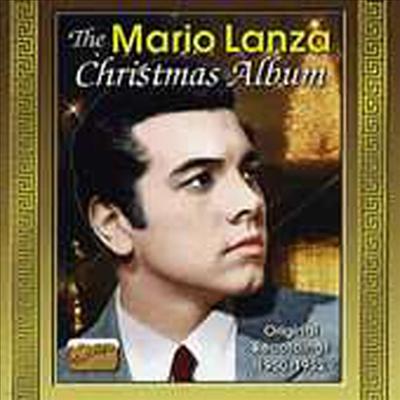 Mario Lanza - The Christmas Album