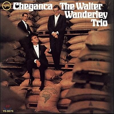 Walter Wanderley Trio - Cheganca