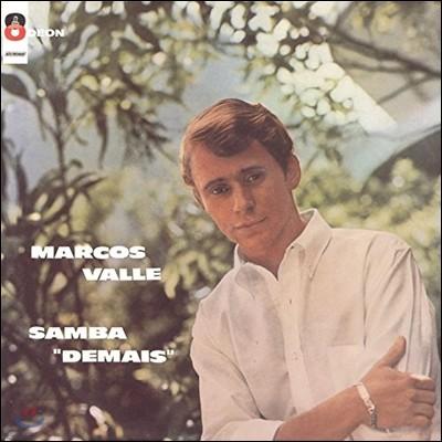 Marcos Valle - Samba Demais