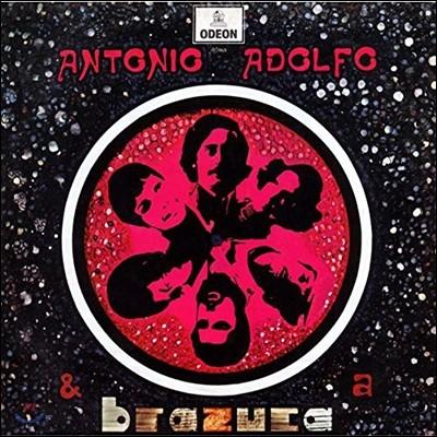 Antonio Adolfo - Antonio Adolfo & Brazuca