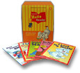 Scholastic Hello Reader Level 1 Full Set 50��