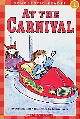 Scholastic Hello Reader Level 1 : At The Carnival