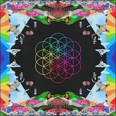 Coldplay - A Head Full Of Dreams 콜드플레이 7집