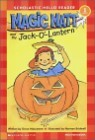 Scholastic Hello Reader Level 1-46 : Magic Matt and the Jack-O'-Lantern (Book+CD Set)