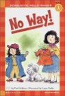 Scholastic Hello Reader Level 1-20 : No Way! (Book+CD Set)