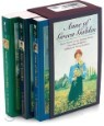 Anne of Green Gables 3-Book Box Set : Anne of Avonlea/ Anne of the Island/ Anne of Green Gables