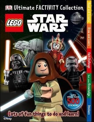 Ultimate Factivity Collection - Lego Star Wars