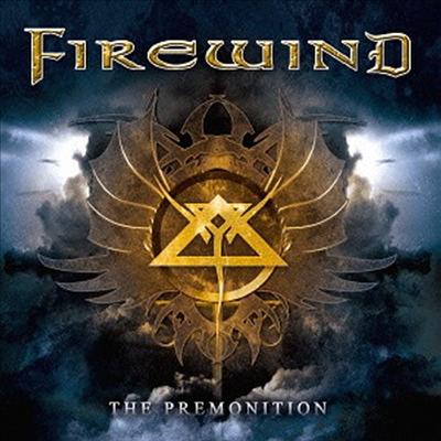 Firewind - Premonition (Japan 3 Bonus Tracks)(일본반)